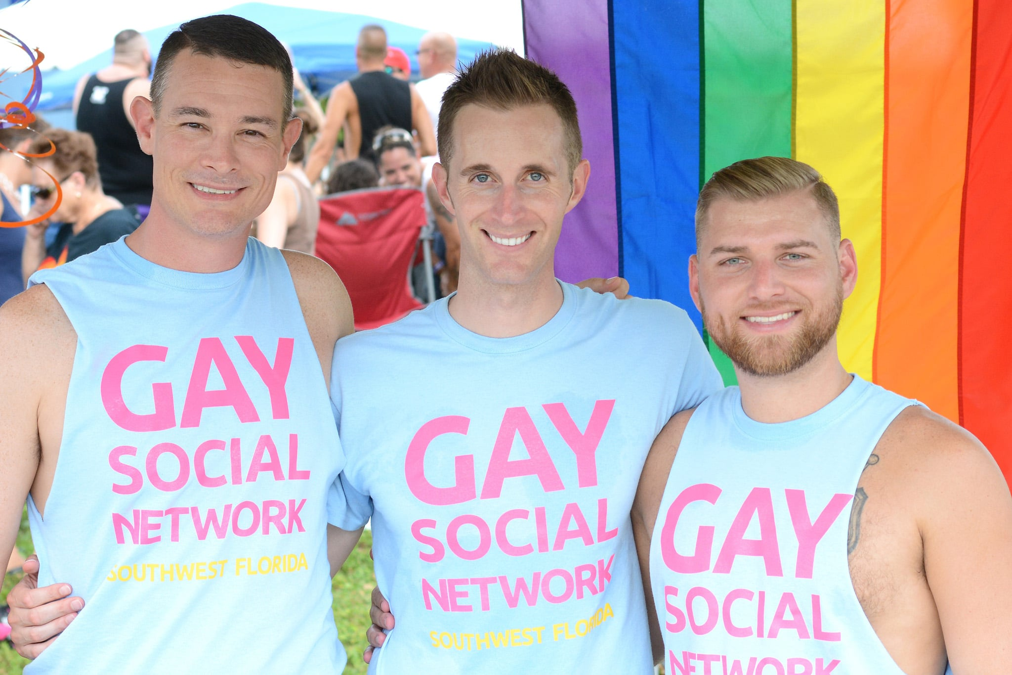 Welcome to GSN. Gay Social Network of Southwest Florida